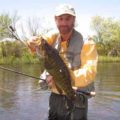 20-incher on the Doring River