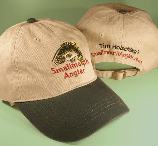 Hat front and back