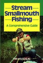 Smallmouth Fishing Cover