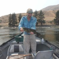 Salmon River Smallmouth