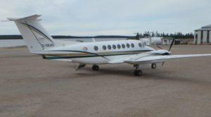 Minor Bay Aircraft