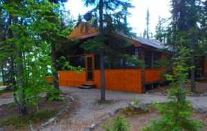 Minor Bay Lodge