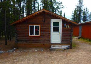 Minor Bay Cabin