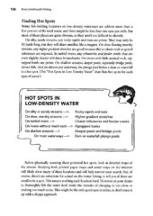 One page from the 258-page how-to section – click to enlarge