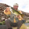 Tim's First South African Smallie
