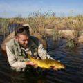 Conrad & nice Yellowfish