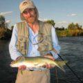 Smallmouth Yellowfish – South Africa's #1 native gamefish