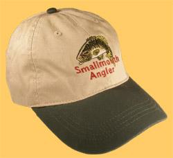Smallmouth Hat