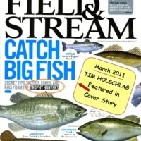 Field & Stream March 2011 Cover